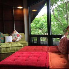Отель Koh Tao Cabana Resort детские мероприятия