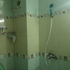 Nhan Hoa Hotel ванная фото 3