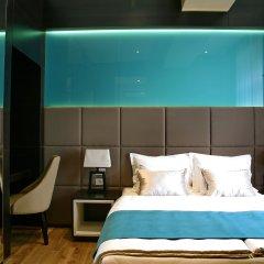 Отель Maccani Luxury Suites комната для гостей фото 2
