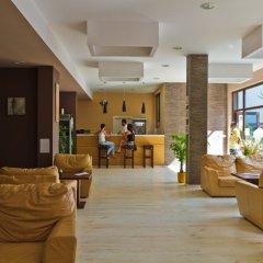 Отель Sun Gate Aparthotel Солнечный берег интерьер отеля фото 3