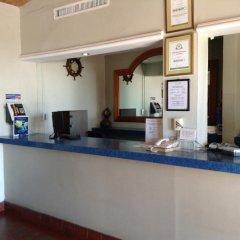 Hotel La Siesta интерьер отеля