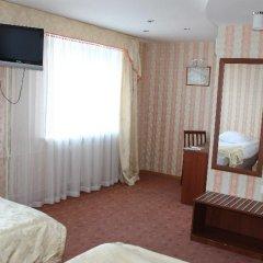 Гостиница AMAKS Центральная Стандартный номер 2 отдельными кровати фото 30