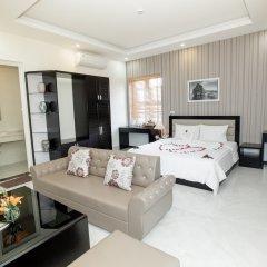 Ha Long Seoul Hotel комната для гостей