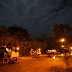 Отель Big Game Camp Yala Шри-Ланка, Катарагама - отзывы, цены и фото номеров - забронировать отель Big Game Camp Yala онлайн питание фото 3