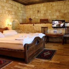 Kemerhan Hotel & Cave Suites Турция, Ургуп - отзывы, цены и фото номеров - забронировать отель Kemerhan Hotel & Cave Suites онлайн комната для гостей фото 2