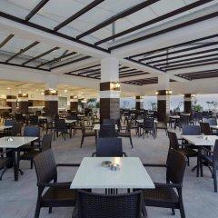 Alba Queen Hotel - All Inclusive Сиде питание