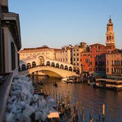 Отель Riva del Vin Boutique Hotel Италия, Венеция - отзывы, цены и фото номеров - забронировать отель Riva del Vin Boutique Hotel онлайн