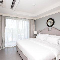 Отель Marina Express-AVIATOR-Phuket Airport комната для гостей фото 11