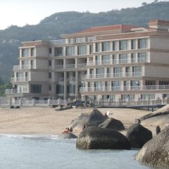Отель ANYBAY Китай, Сямынь - отзывы, цены и фото номеров - забронировать отель ANYBAY онлайн пляж фото 2