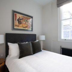 Отель Exceptional Covent Garden Suites by Sonder комната для гостей фото 3