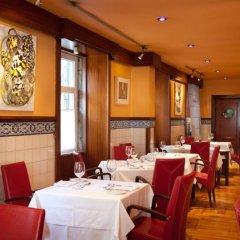 Hotel Internacional Porto питание фото 3