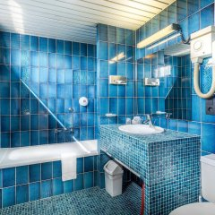 Hotel 322 Lambermont ванная фото 2