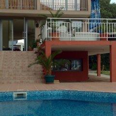 Отель Tia Maria Premium Hotel Болгария, Солнечный берег - отзывы, цены и фото номеров - забронировать отель Tia Maria Premium Hotel онлайн фото 8