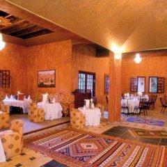 Отель Ouarzazate Le Riad & Tichka Salam Марокко, Уарзазат - отзывы, цены и фото номеров - забронировать отель Ouarzazate Le Riad & Tichka Salam онлайн питание фото 2
