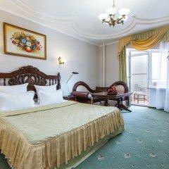 Гостиница Гранд Уют 4* Номер Премиум разные типы кроватей фото 13
