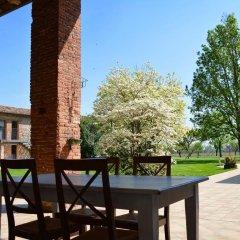 Отель Agriturismo Borgo Tecla Италия, Роза - отзывы, цены и фото номеров - забронировать отель Agriturismo Borgo Tecla онлайн фото 7