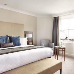 Отель Thistle Piccadilly комната для гостей