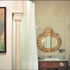 Отель Dar Slama Марокко, Танжер - отзывы, цены и фото номеров - забронировать отель Dar Slama онлайн ванная