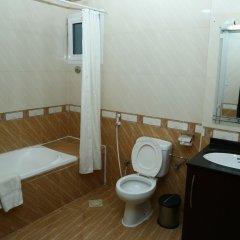 Golden Square Hotel Apartments ванная