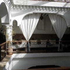 Отель Riad Ailen Марракеш фото 18