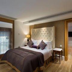 Mardan Palace Турция, Кунду - 8 отзывов об отеле, цены и фото номеров - забронировать отель Mardan Palace онлайн комната для гостей фото 4