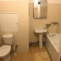 Гостиница Na Schukinskoj Apartments в Москве отзывы, цены и фото номеров - забронировать гостиницу Na Schukinskoj Apartments онлайн Москва ванная