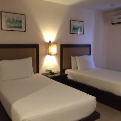 Отель Naris Art Паттайя комната для гостей фото 3