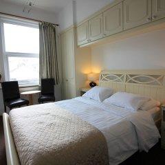 Отель Seafield House Великобритания, Хов - отзывы, цены и фото номеров - забронировать отель Seafield House онлайн фото 2