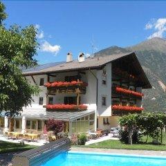 Hotel Montani Горнолыжный курорт Ортлер бассейн фото 3