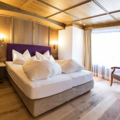 Отель ElisabethHotel Premium Private Retreat комната для гостей