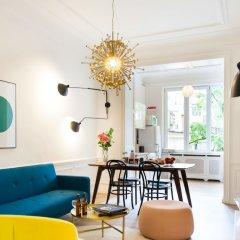 Отель Sweet Inn Apartments Louise Бельгия, Брюссель - отзывы, цены и фото номеров - забронировать отель Sweet Inn Apartments Louise онлайн фото 2