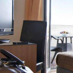 Отель St Gregory Park интерьер отеля фото 4