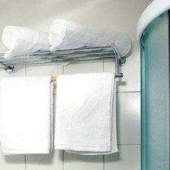 Отель Dodo Рига ванная фото 2