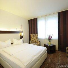 Отель Leonardo Hotel Munich City Olympiapark Германия, Мюнхен - 2 отзыва об отеле, цены и фото номеров - забронировать отель Leonardo Hotel Munich City Olympiapark онлайн комната для гостей фото 3