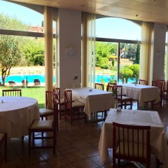 Отель Golf Costa Brava питание