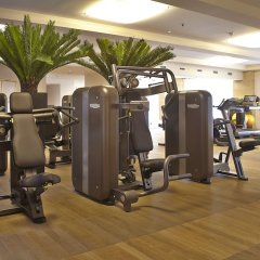 Palazzo Parigi Hotel & Grand Spa Milano фитнесс-зал фото 3