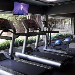 Отель The Leela Resort & Spa Pattaya фитнесс-зал фото 2