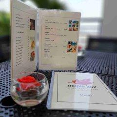 Maple Leaf Hotel & Apartment Нячанг ванная фото 2