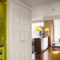 Hotel Indigo Glasgow удобства в номере