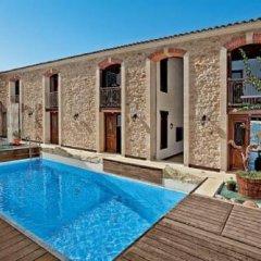Отель Creta Seafront Residences детские мероприятия фото 2
