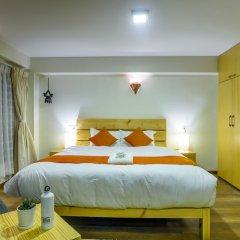 Отель Timila Непал, Лалитпур - отзывы, цены и фото номеров - забронировать отель Timila онлайн сейф в номере