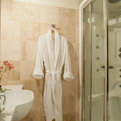 Отель Flora Италия, Кальяри - отзывы, цены и фото номеров - забронировать отель Flora онлайн ванная