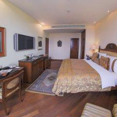 Отель The LaLiT Mumbai комната для гостей фото 5