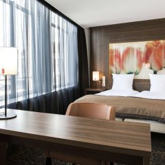 Eden Hotel Amsterdam комната для гостей фото 2