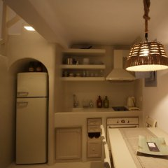 Отель Palmariva Villas Греция, Остров Санторини - отзывы, цены и фото номеров - забронировать отель Palmariva Villas онлайн в номере