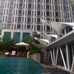 Peninsula Excelsior Hotel бассейн фото 3