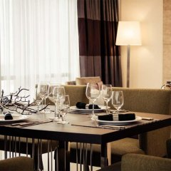 Отель AETAS lumpini в номере