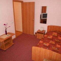 Мини Отель Домовой комната для гостей фото 2