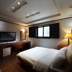 Benikea Hotel Noblesse сейф в номере