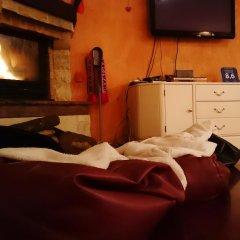 Wallaby House Hostel спа